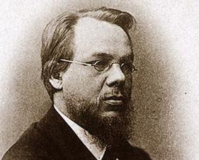 ученый, врач и общественный деятель Сергей Петрович Боткин