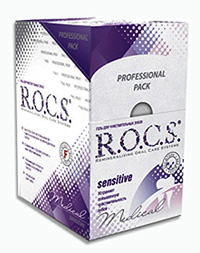 гель R.O.C.S. Medical Sensitive