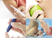 Сахарный диабет 2 типа сухость во рту