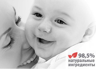 Новые средства гигиены полости рта для детей раннего возраста