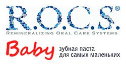 производство зубных паст R.O.C.S.