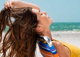Кожа и волосы летом: как сохранить красоту и здоровье
