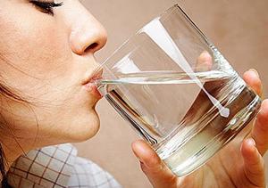 профилактика и лечение заболеваний ЖКТ минеральной водой