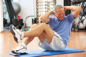 упражнения для лечения поясничной грыжи