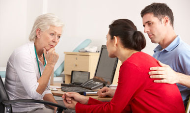 клиника репродукции, консультация, гинеколог, бесплодие, ЭКО