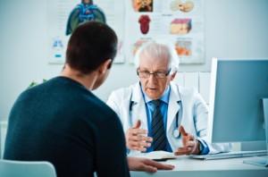 простатит, мужское здоровье, уролог, врач