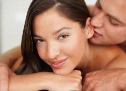 женские эрогенные зоны, ухо и слух, глаза