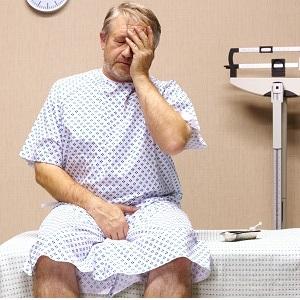 Воспаление придатка яичка (эпидидимит)