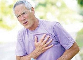 фото боль в сердце