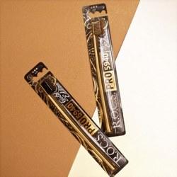 Золото и черный бархат: R.O.C.S. представляет новую стильную зубную щетку
