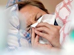 Ученый доказал, что существует «мужской грипп»