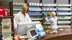 Онлайн-магазин OZON открыл в северной столице свой первый аптечный пункт