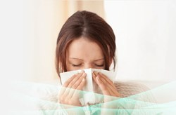Исследование: Насморк защитит от гриппа и коронавируса?
