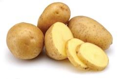Новое исследование показало, что картофель является ценнейшим продуктом питания