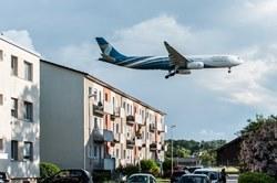 Проживание вблизи шоссе и аэропорта наносит серьезный вред здоровью