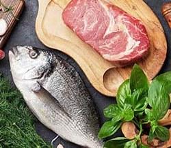 Ученые объяснили, почему рыба полезнее мяса