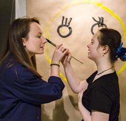 ВТретьяковской галерее стартует программа «Суть вещей» для детей сментальными нарушениями