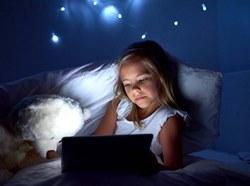 Новое исследование:  светодиодные лампы ухудшают зрение