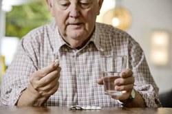 Снижение уровня холестерина поможет остановить развитие глаукомы