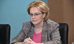 13 сентября глава Минздрава РФ проводит прямую линию с населением