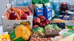 Эксперты ВОЗ назвали лучшие продукты для домашнего карантина