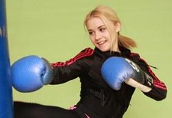 Эксперты: Боксирование – идеальная тренировка