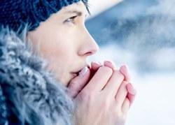 Ученые: Нос «течет» на холоде  — защитный эффект