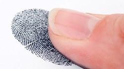 Выявить наркомана можно будет по отпечаткам пальцев