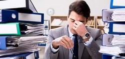 Исследования ученых: сверхурочная работа серьезно бьёт по здоровью