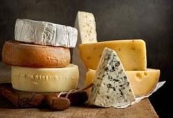 Сыр любой жирности помогает избежать заболеваний сердечнососудистой системы