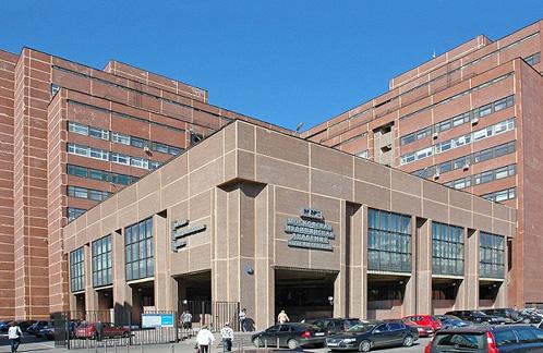 Лео м медицинский центр