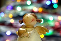 Счастливого Нового года и Светлого Рождества!